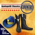 Apologetix Classics: Country