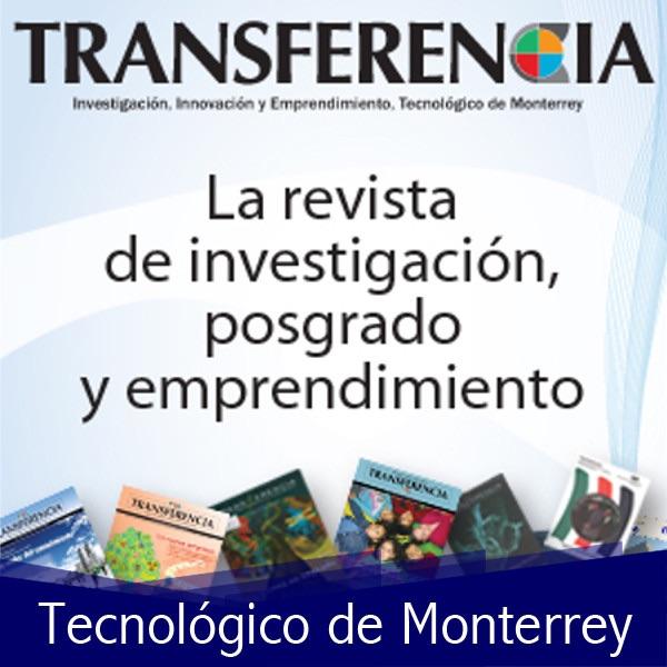 Revista Transferencia