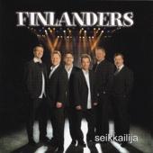 Finlanders - Oikeesti artwork
