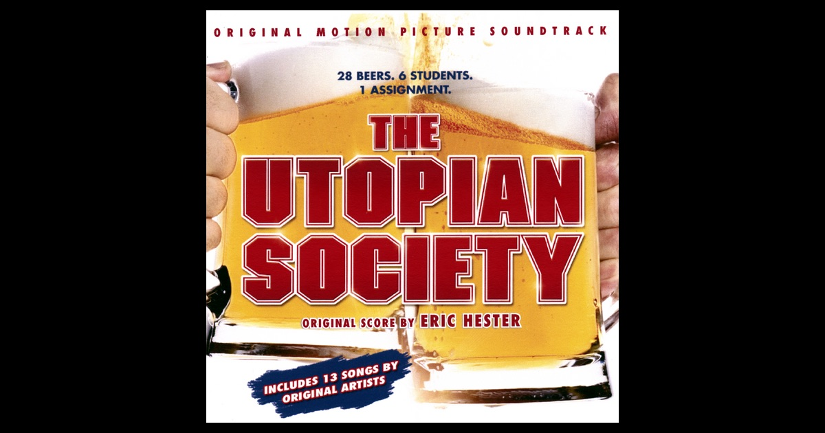 utopian society Utopia is an ideal community or society possessing a perfect socio-politico-legal system the term has been used to describe both intentional communities that attempt to create an ideal society, and fictional societies portrayed in literature.
