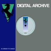 Digeridoo - EP cover art