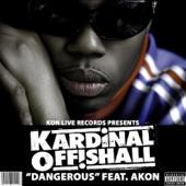 Dangerous (feat. Akon) - Single