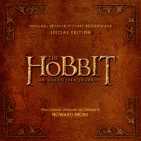 The Hobbit: An Unexpected Journey - Official Soundtrack