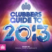Ministry of Sound Clubbers Guide to 2013