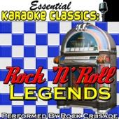 Essential Karaoke Classics: Rock 'N' Roll Legends