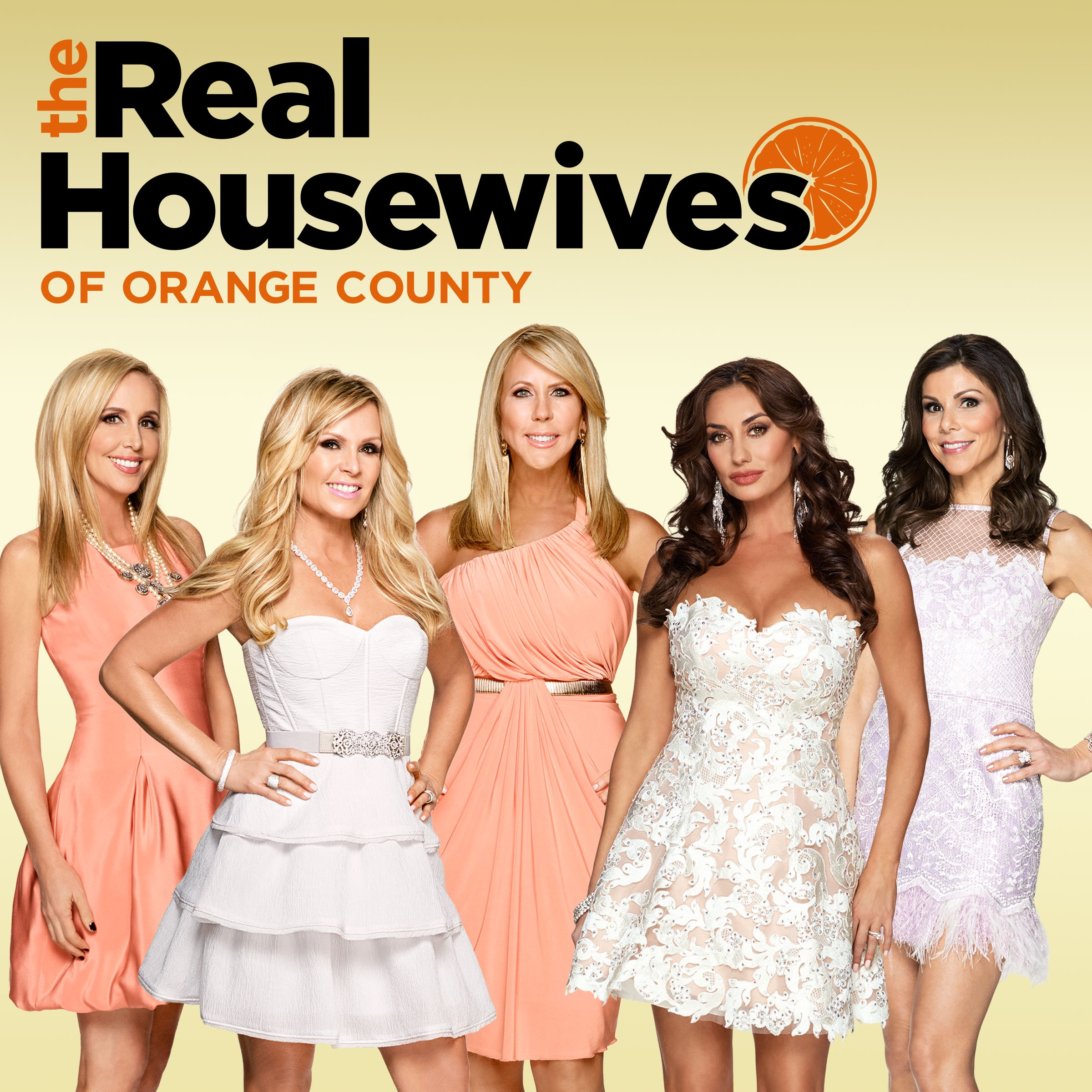 The Real Housewives of Orange County - Watch episodes ...