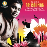 The Best of A. R. Rahman - Music and Magic from the Composer of Slumdog Millionaire - A. R. Rahman, Daler Mehndi & Chitra