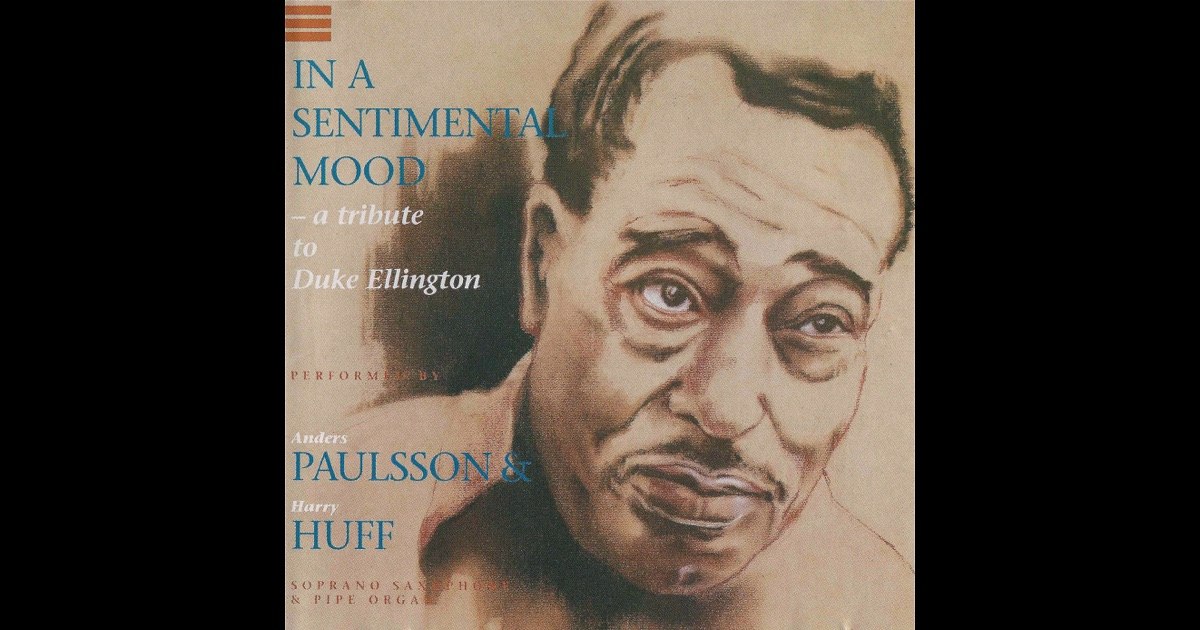 Duke Ellington Prelude To A Kiss
