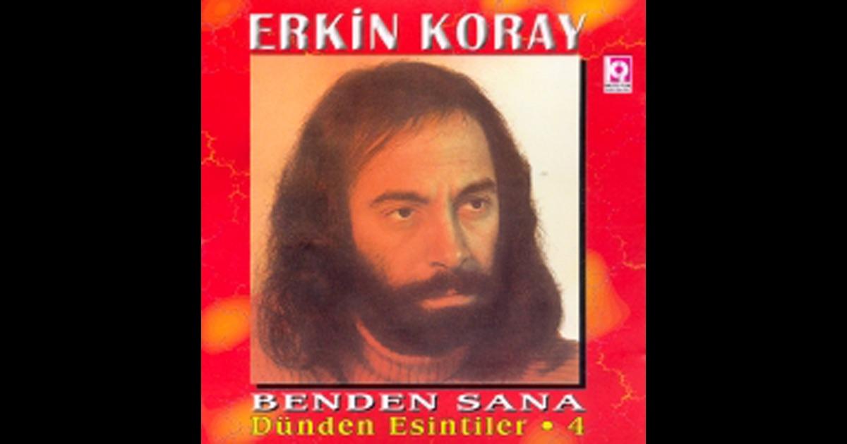 Erkin Koray - Meyhanede