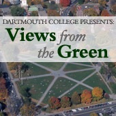 Views from the Green - Dartmouth College