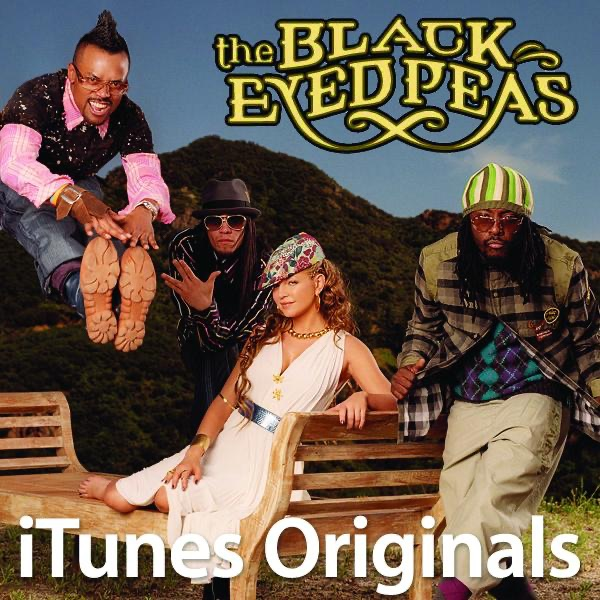 Original Black Eyed Peas The Black Eyed Peas by The