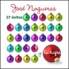 27 Éxitos ... y la Ñapa, José Nogueras