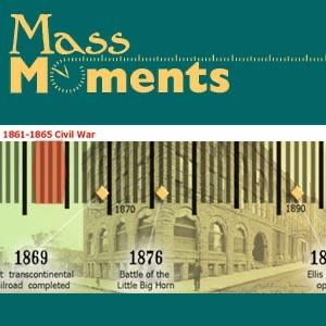 Mass Moments