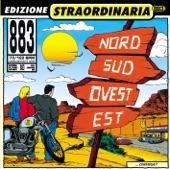 883 | Nord Sud Ovest Est