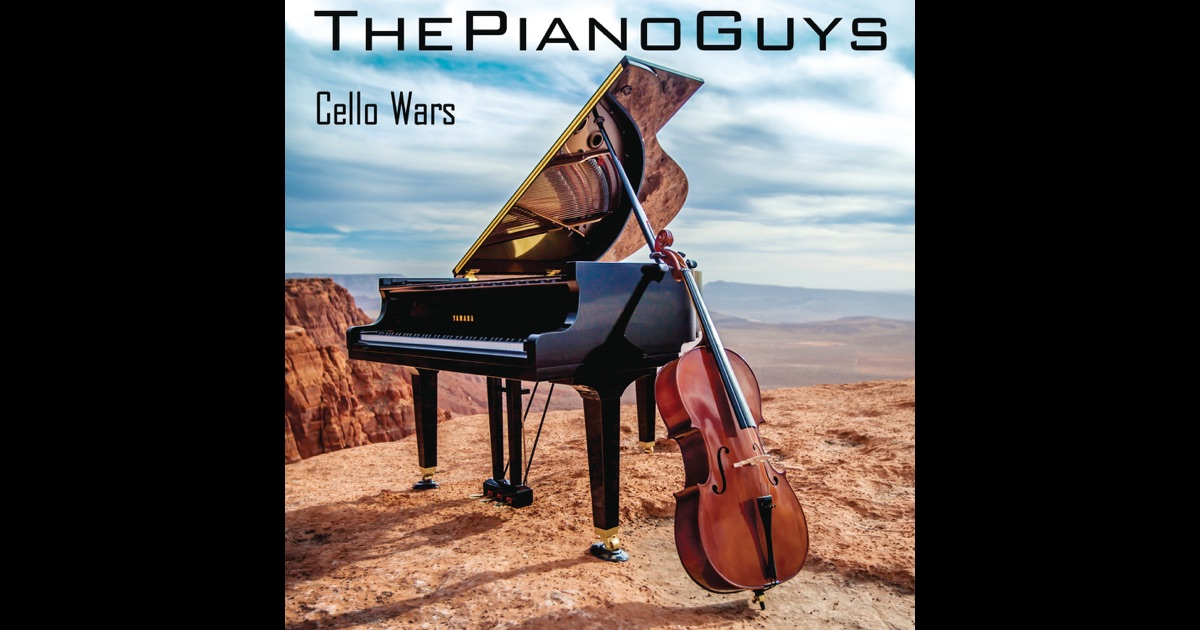 Watch cello wars the cute version