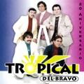 Tropical Del Bravo Cumbia En Llamas