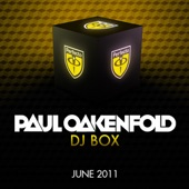 DJ Box: June 2011