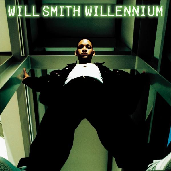 Wild Wild West - Will Smith