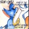 Lush Life (Album Version) - Stan Getz