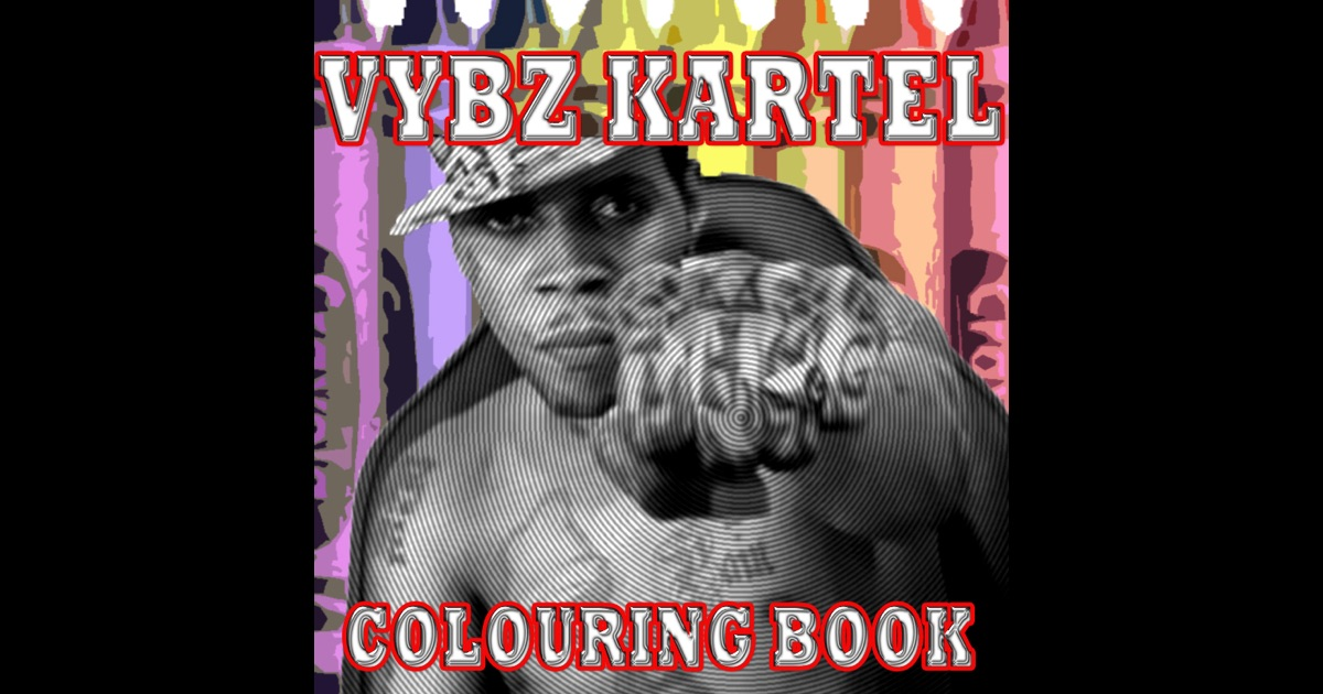 Colouring Book Single By Vybz Kartel On Apple Music