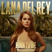 Lana Del Rey - Born to Die – Paradise Edition (Special Version) Grafik