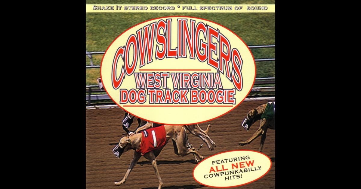 The Cowslingers - Americana A Gogo