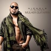 Mulher Guitarra (feat. DJ Puto X)