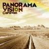 PANORAMA VISION ジャケット写真