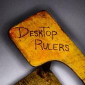 Keys - Desktop Rulers