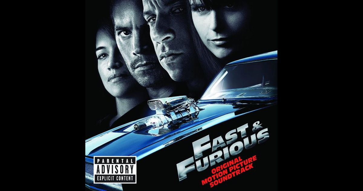 fast furious original motion picture soundtrack by various artists on apple music. Black Bedroom Furniture Sets. Home Design Ideas