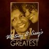 Pochette album Whitney Houston - Whitney & Cissy's Greatest