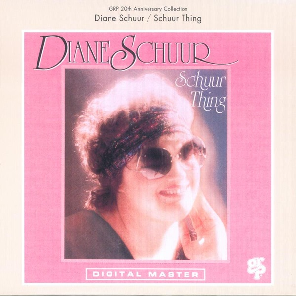 Diane Schuur - It Don't Mean A Thing (If It Ain't Got That Swing)