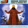 Mount Zion Medley (Feat. Capleton, Jah Cure, LMS, Ras Shiloh and Bushman)