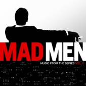 Mad Men, Vol. 1 (Music from the TV Series)