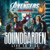 Live to Rise (As Featured in the Motion Picture) - Single, Soundgarden