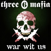 War Wit Us - Single