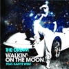 Walkin' On the Moon (feat. Kanye West) - Single, The-Dream