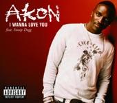 I Wanna Love You - EP