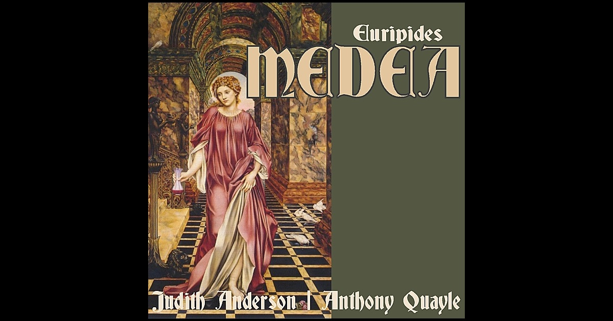 an analysis of the play medea by euripides