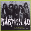 In the Beginning, Babylon A.D.