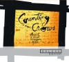 August & Everything After (Deluxe Edition), Counting Crows