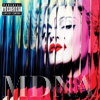 Madonna - Give Me All Your Luvin' (feat. Nicki Minaj & M.I.A.) ilustración