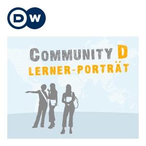 CommunityD – Lehrerporträt | Deutsch lernen | Deutsche Welle