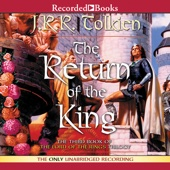 J. R. R. Tolkien - The Return of the King: Book Three in the Lord of the Rings Trilogy (Unabridged)  artwork