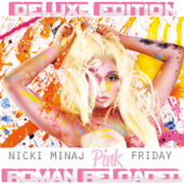 Pink Friday (Roman Reloaded)