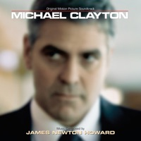 Michael Clayton - Official Soundtrack