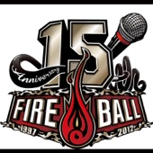 Fire Ball 15th Anniversary Best