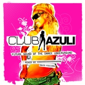 Club Azuli - Future Sound of the Dance Underground 01/06 cover art