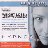 Lose Weight Now Hypnosis