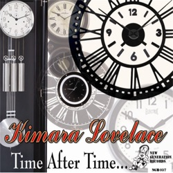KIMARA LOVELACE - Time After Time (Mike Labirt's Soulful New Jersey House Mix)